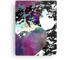 LADY-SILEX-3 Metal Print