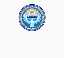 National Emblem of Kyrgyzstan  Unisex T-Shirt