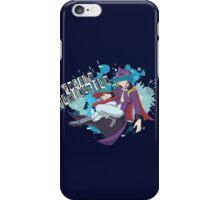 Fusion Domination  iPhone Case/Skin