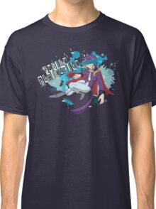 Fusion Domination  Classic T-Shirt