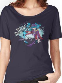 Fusion Domination  Women's Relaxed Fit T-Shirt