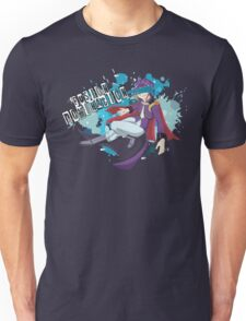 Fusion Domination  Unisex T-Shirt