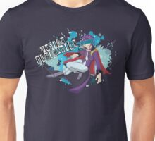 Fusion Domination  Unisex T-Shirt