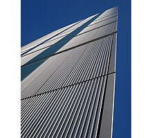 Skyscraper composition, London Photographic Print