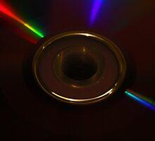 CD by TickerGirl