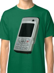 CALL ME ON MY CELL PHONE Classic T-Shirt