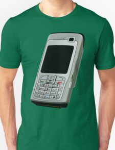 CALL ME ON MY CELL PHONE Unisex T-Shirt