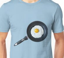 THIS IS YOUR BREAKFAST IN A SKILLET-2 Unisex T-Shirt