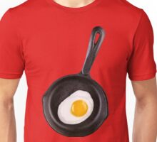 THIS IS YOUR BREAKFAST IN A SKILLET Unisex T-Shirt