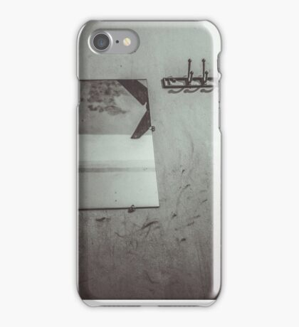 a reality iPhone Case/Skin