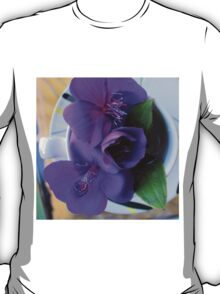 For All The T In Tibouchina T-Shirt