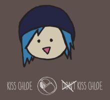 Life is Strange - Kiss Chloe or Kiss Chloe T-Shirt