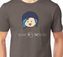 Life is Strange - Kiss Chloe or Kiss Chloe Unisex T-Shirt