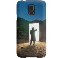 There are other worlds than these. Samsung Galaxy Case/Skin