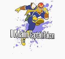 I Main Captain Falcon - Super Smash Bros. T-Shirt