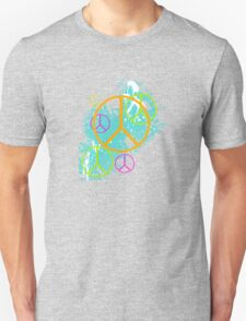 Grunge Peace T-Shirt