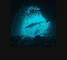 Grey Nurse Shark in Fish Rock Cave T-Shirt
