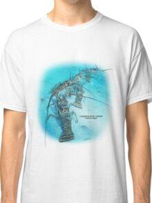 CARIBBEAN SPINY LOBSTER B Classic T-Shirt