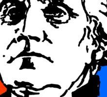 GEORGE WASHINGTON-3 Sticker
