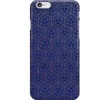 Hexagold iPhone Case/Skin