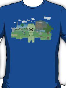 Iron Eyes Lurk T-Shirt