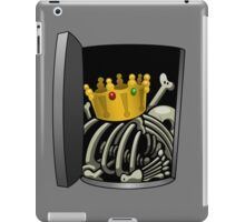The Charle(RE)magnes iPad Case/Skin