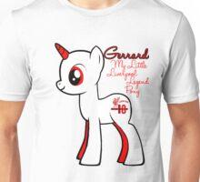 Gerrard Unicorn Unisex T-Shirt