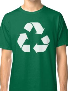 Recycle Classic T-Shirt