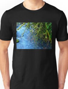 Winters Natural Tree Decorations Unisex T-Shirt
