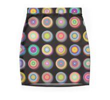 spheres Mini Skirt