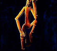 Don Quijote by Aurelio Torres