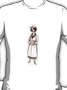 1920s Socialite T-Shirt