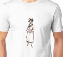 1920s Socialite Unisex T-Shirt