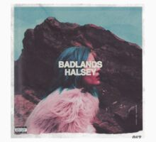 HALSEY BADLANDS by Glampagne