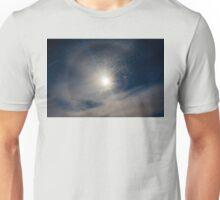 Sun Halo Unisex T-Shirt