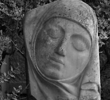 Mary by Fiona Crowe