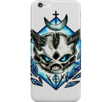 Glalie  iPhone Case/Skin