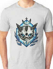 Glalie  Unisex T-Shirt