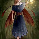 Lantern by Amarylus