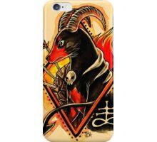 Houndoom iPhone Case/Skin