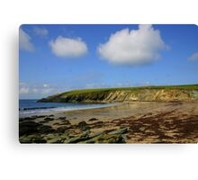 Clogher in the sun Canvas Print