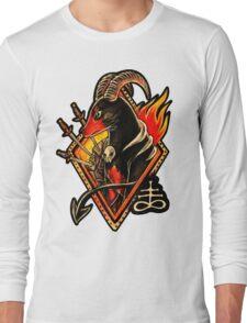 Houndoom Long Sleeve T-Shirt