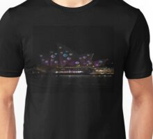 The Night Has A Thousand Eyes,Australia 2011 Unisex T-Shirt