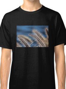 Blue Fuzzies Classic T-Shirt
