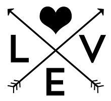 Love Is Everywhere by TheLoveShop
