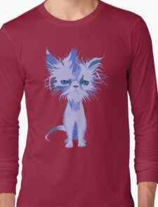 Wet Pussy Long Sleeve T-Shirt