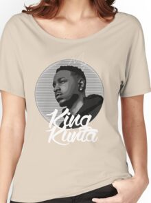 King Kunta Women's Relaxed Fit T-Shirt