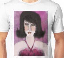 Pink Dress Unisex T-Shirt