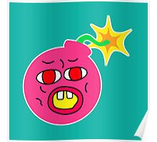 Cherry Bomb (Tyler, The Creator) Poster