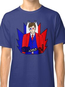 The French Doctor Classic T-Shirt